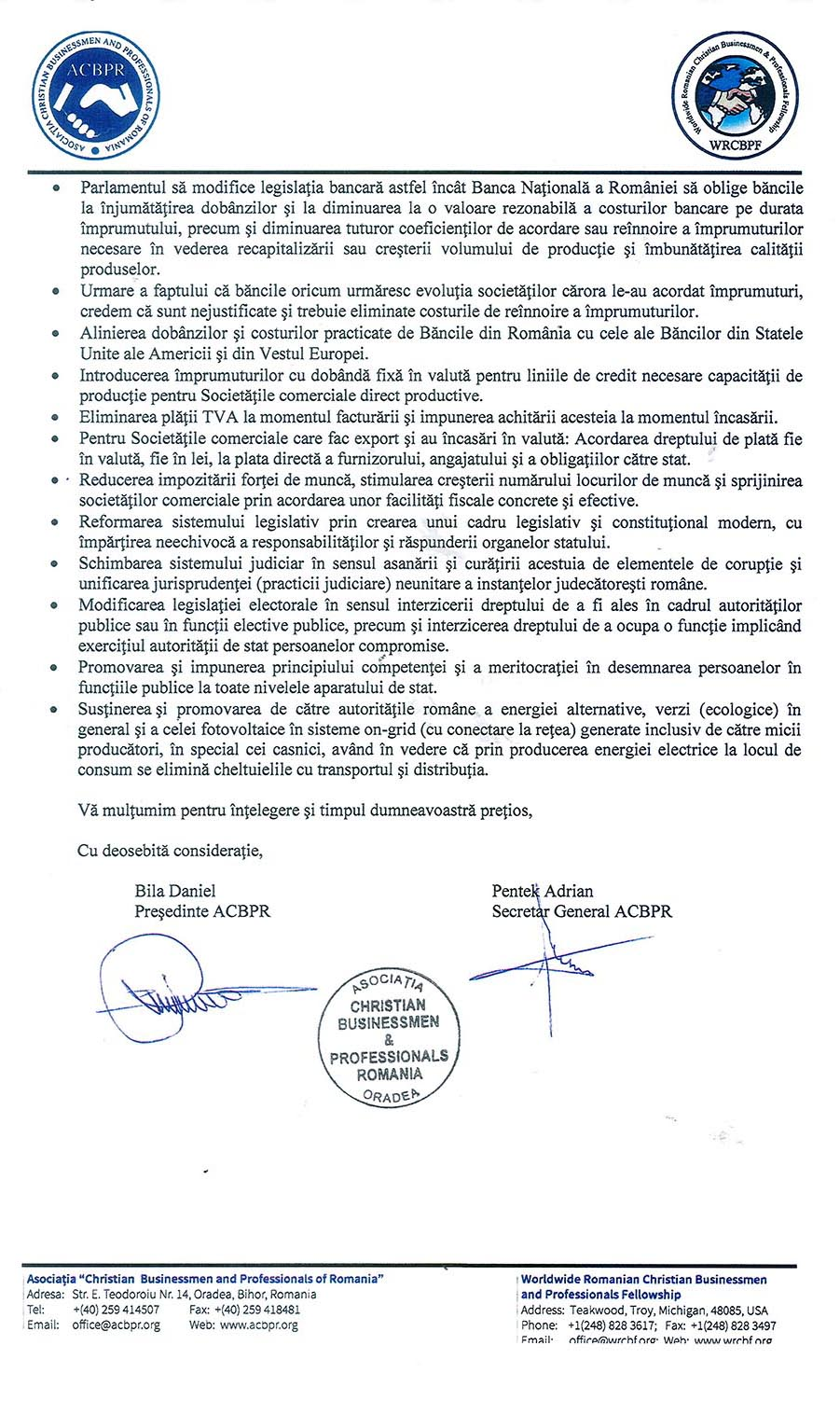 Scrisoare deschisa - 24 Noiembrie 2015 Bucuresti, Romania_Page_2